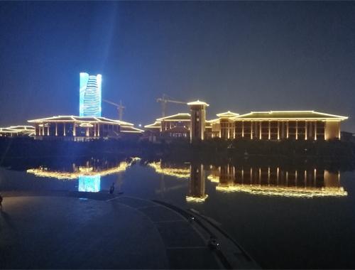 西安华海湖滨会馆