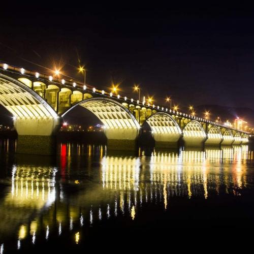 湖南湘江大桥