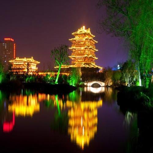 济南大明湖1
