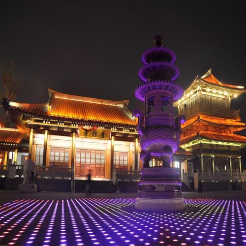 杭州香积寺
