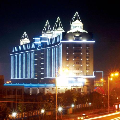合肥明珠大酒店