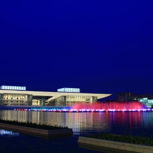 天津客订文化中心