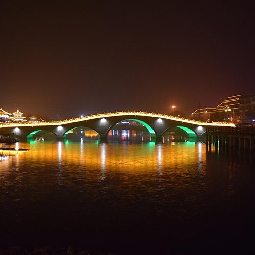 邹城唐王湖公园